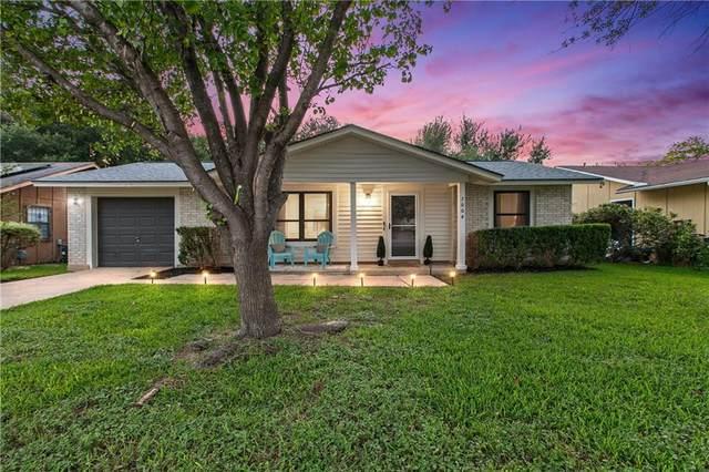 7004 Colony Park Dr, Austin, TX 78724 (#1840539) :: Front Real Estate Co.