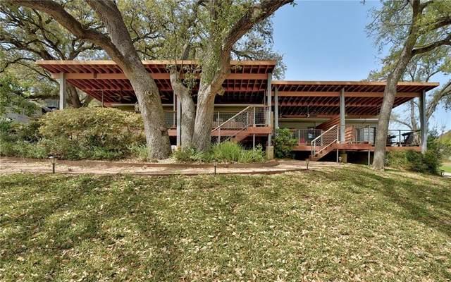 1212 Castle Hill St #6, Austin, TX 78703 (#1841786) :: Umlauf Properties Group