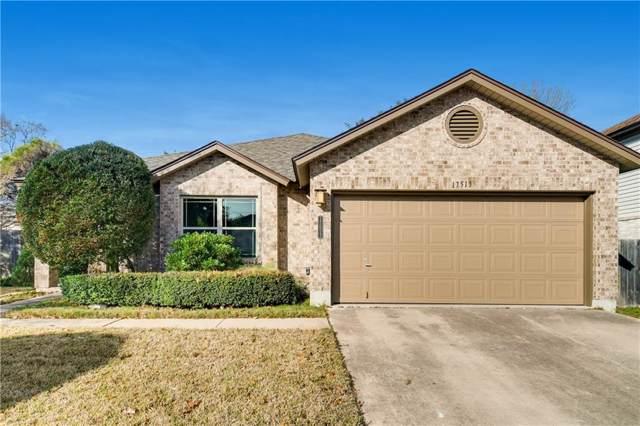 17513 Kessler Dr, Pflugerville, TX 78660 (#1842210) :: Ben Kinney Real Estate Team