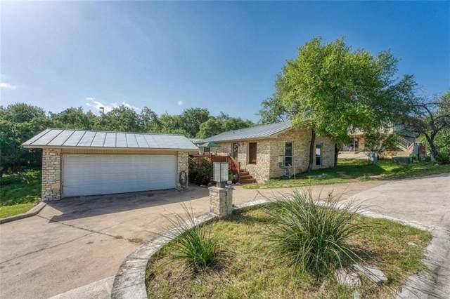 317 Clayton Nolen Dr, Horseshoe Bay, TX 78657 (#1842592) :: Papasan Real Estate Team @ Keller Williams Realty
