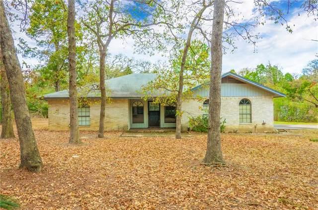 154 Cedar Hills Dr, Elgin, TX 78621 (#1843250) :: RE/MAX IDEAL REALTY
