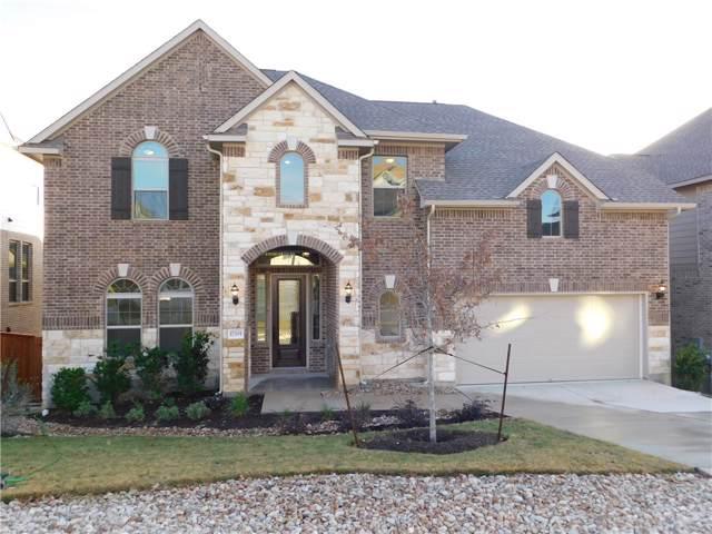 17705 Limestone Spring Lane, Austin, TX 78738 (#1843393) :: Ben Kinney Real Estate Team
