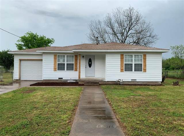 1206 W 22nd St, Cameron, TX 76520 (#1843566) :: 12 Points Group