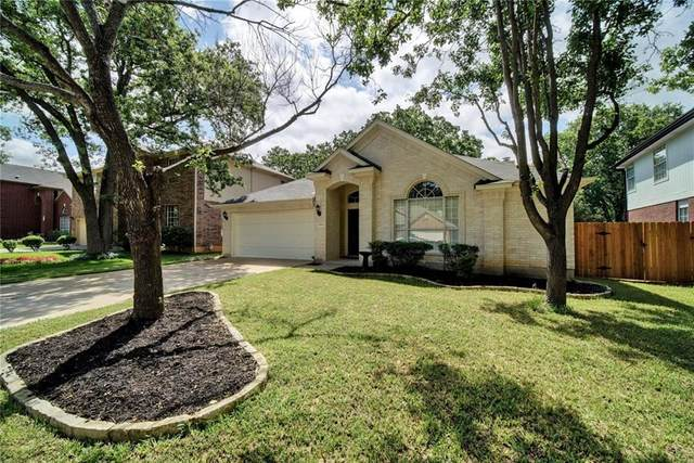 3959 Grayling Ln, Round Rock, TX 78681 (#1843678) :: The Summers Group