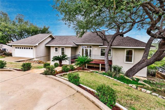 20902 S Ridge St, Lago Vista, TX 78645 (#1843881) :: The Perry Henderson Group at Berkshire Hathaway Texas Realty