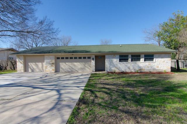 601 Seminole Rd, Leander, TX 78641 (#1845723) :: Papasan Real Estate Team @ Keller Williams Realty