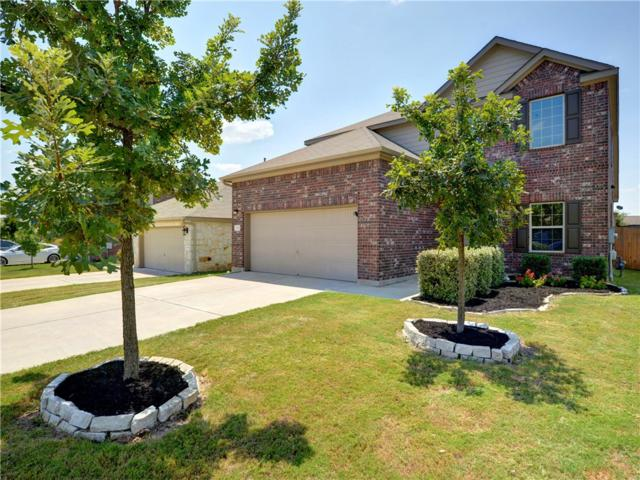 178 Vermilion Marble Trl, Buda, TX 78610 (#1846489) :: The Heyl Group at Keller Williams