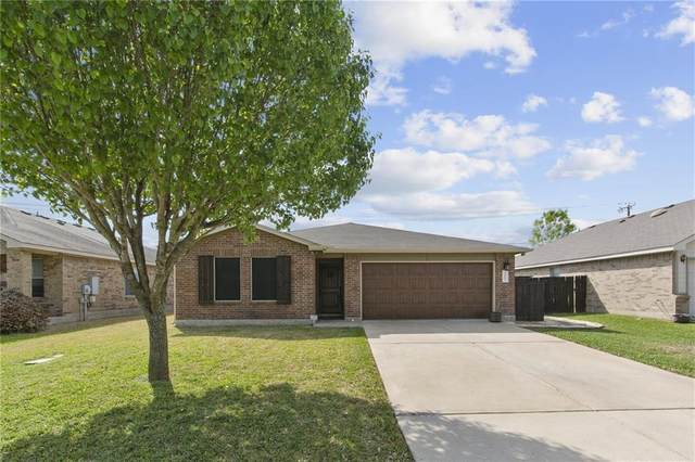 209 Lucky Clover Ln, Hutto, TX 78634 (#1847412) :: The Summers Group
