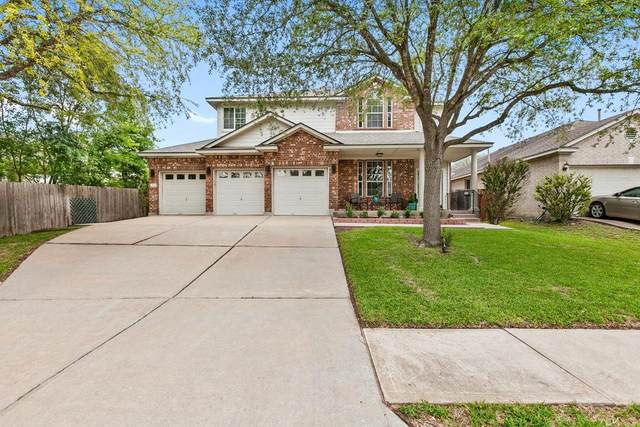 10605 Lindshire Ln, Austin, TX 78748 (#1847635) :: Papasan Real Estate Team @ Keller Williams Realty