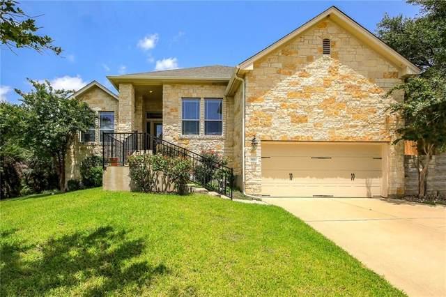 901 Sedalia St, Cedar Park, TX 78613 (#1847796) :: Resident Realty