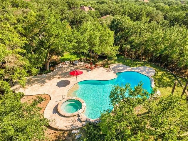 281 Logan Ranch Rd, Georgetown, TX 78628 (#1848373) :: Papasan Real Estate Team @ Keller Williams Realty