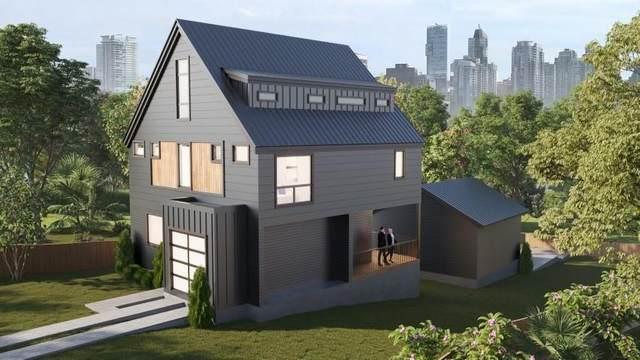 1914 E 8th St, Austin, TX 78702 (#1849136) :: Papasan Real Estate Team @ Keller Williams Realty