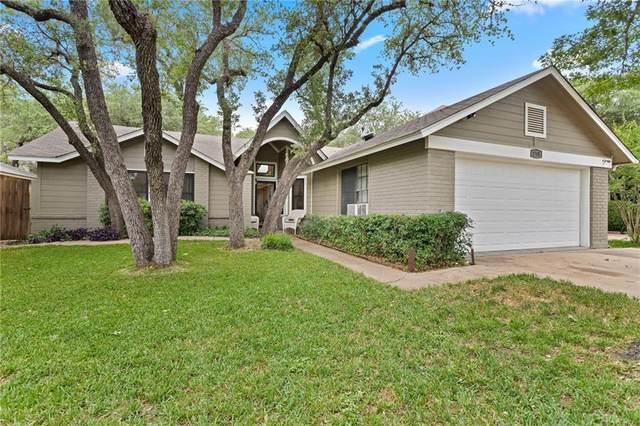 1705 Honeyweed St, Cedar Park, TX 78613 (#1849453) :: Papasan Real Estate Team @ Keller Williams Realty