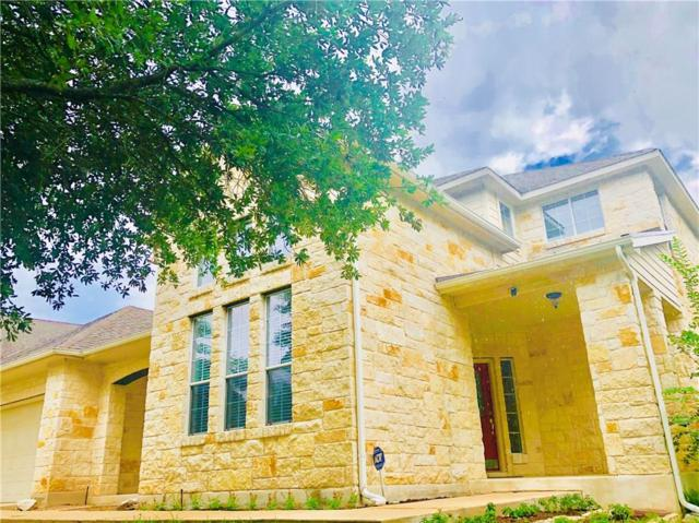 7109 Tanaqua Ln, Austin, TX 78739 (#1849729) :: The Gregory Group