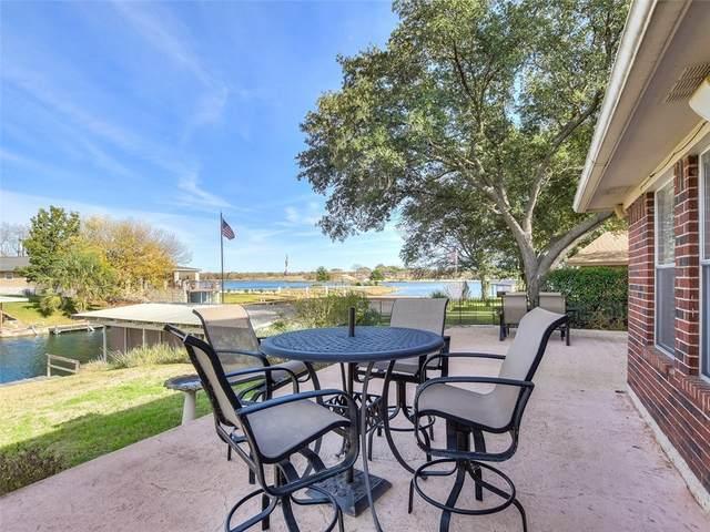 110 Flamingo Cir, Highland Haven, TX 78654 (#1850127) :: Zina & Co. Real Estate