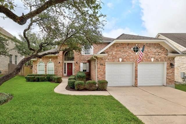 10453 Ember Glen Dr, Austin, TX 78726 (#1850578) :: Papasan Real Estate Team @ Keller Williams Realty