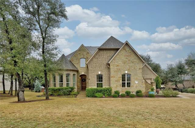 16805 Broomweed Cv, Austin, TX 78738 (#1850738) :: Papasan Real Estate Team @ Keller Williams Realty