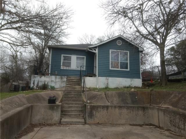 1233 Delano St, Austin, TX 78721 (#1850886) :: Papasan Real Estate Team @ Keller Williams Realty