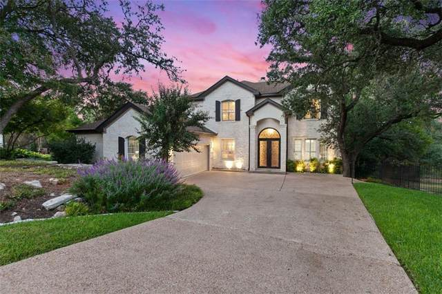 2219 Tarlton Cv, Austin, TX 78746 (#1851122) :: Papasan Real Estate Team @ Keller Williams Realty