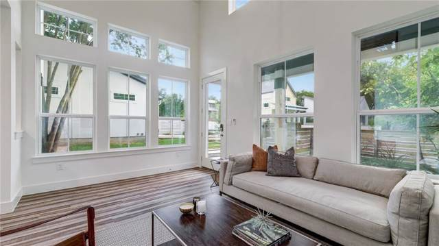 911 Stobaugh St #2, Austin, TX 78757 (#1851135) :: The Summers Group