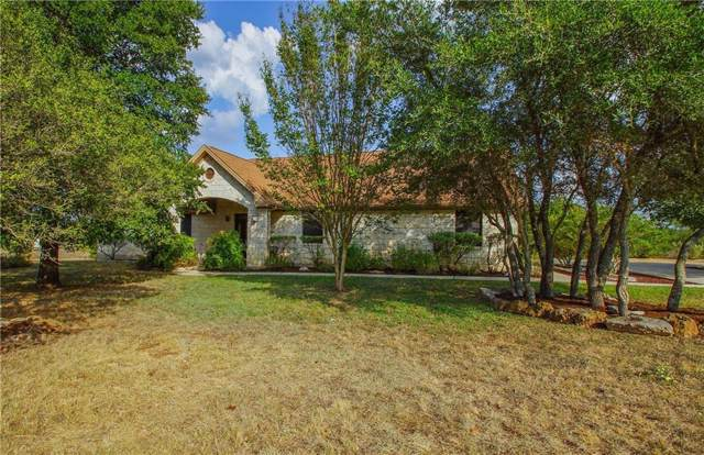 1295 Ruby Ranch Rd, Buda, TX 78610 (#1851524) :: Kourtnie Bertram | RE/MAX River Cities