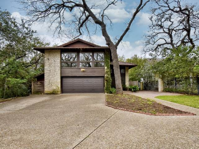 1308 Elton Ln, Austin, TX 78703 (#1852073) :: The Perry Henderson Group at Berkshire Hathaway Texas Realty