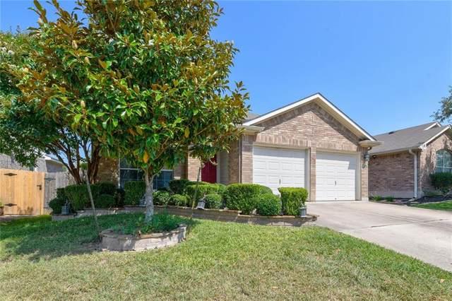 11708 Larch Valley Dr, Austin, TX 78754 (#1852896) :: Papasan Real Estate Team @ Keller Williams Realty