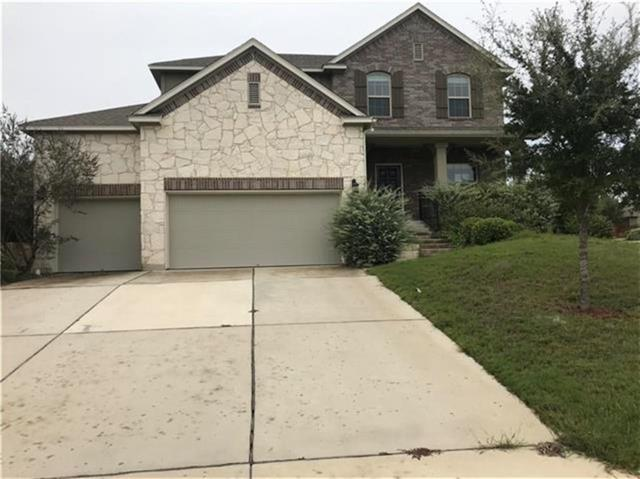 19512 Coneflower Cv, Pflugerville, TX 78660 (#1853005) :: The Gregory Group