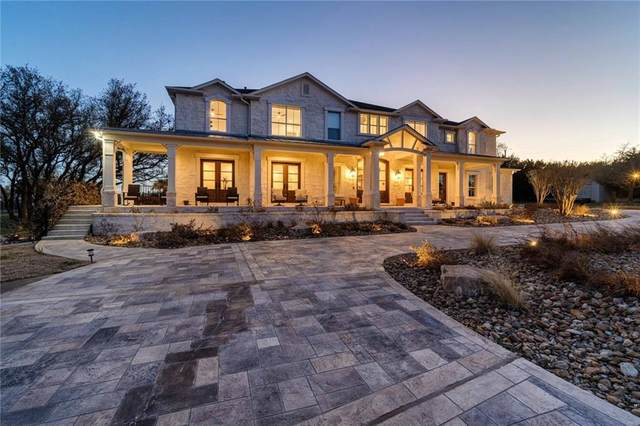 900 Panther Creek Rd, Driftwood, TX 78619 (#1853095) :: Zina & Co. Real Estate