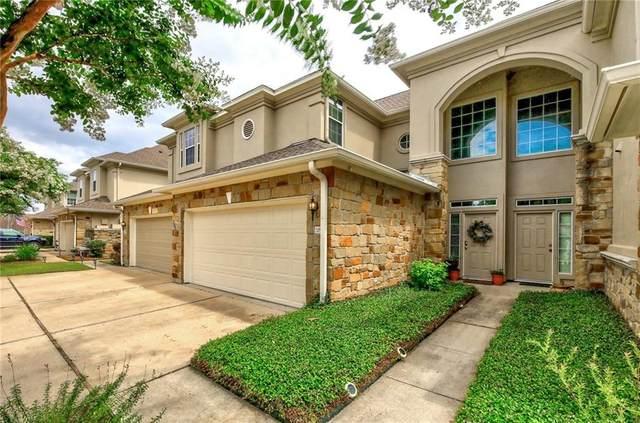 1101 E Parmer Ln #209, Austin, TX 78753 (#1854012) :: Green City Realty