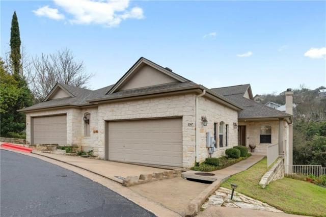 5511 Oakwood Cv B, Austin, TX 78731 (#1854534) :: Austin Portfolio Real Estate - The Bucher Group