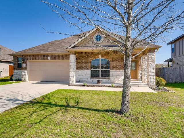 5907 Heron Dr, Buda, TX 78610 (#1854660) :: Umlauf Properties Group