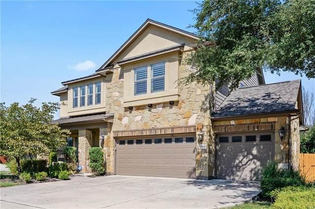 3801 Winchester Dr, Cedar Park, TX 78613 (#1855746) :: Papasan Real Estate Team @ Keller Williams Realty