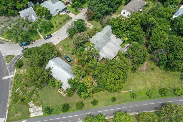 2203 Palo Pinto Dr, Austin, TX 78723 (#1856145) :: Papasan Real Estate Team @ Keller Williams Realty