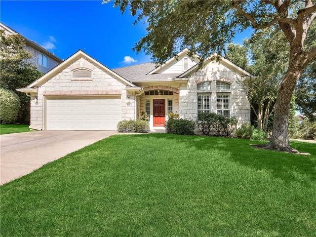 2920 Majestic Oaks Pass, Austin, TX 78732 (#1856547) :: 12 Points Group