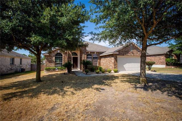 14704 English Rose Dr, Pflugerville, TX 78660 (#1857010) :: RE/MAX Capital City