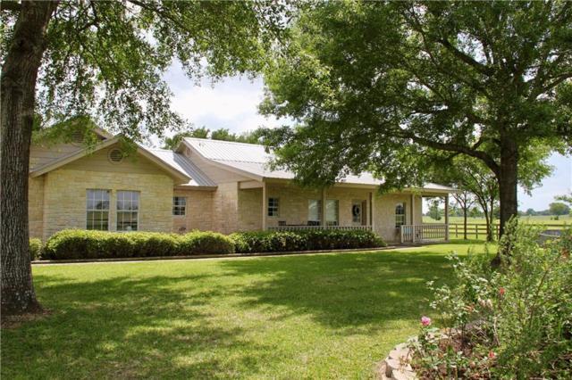 1148 Cannon Ball Ln, Lexington, TX 78947 (#1857061) :: Watters International