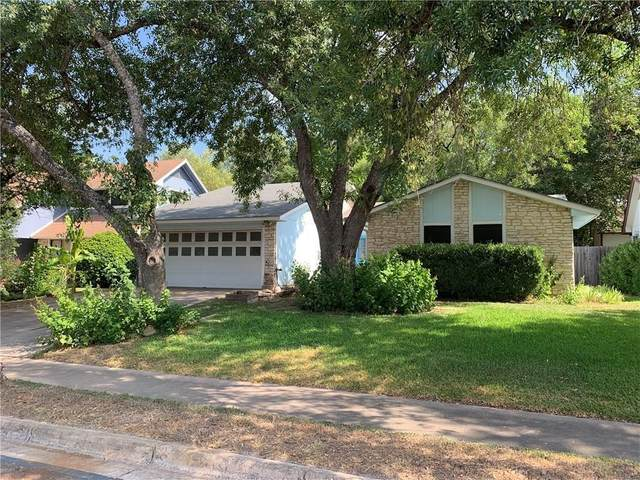 510 Meadow Lea Dr, Austin, TX 78745 (#1857176) :: RE/MAX IDEAL REALTY