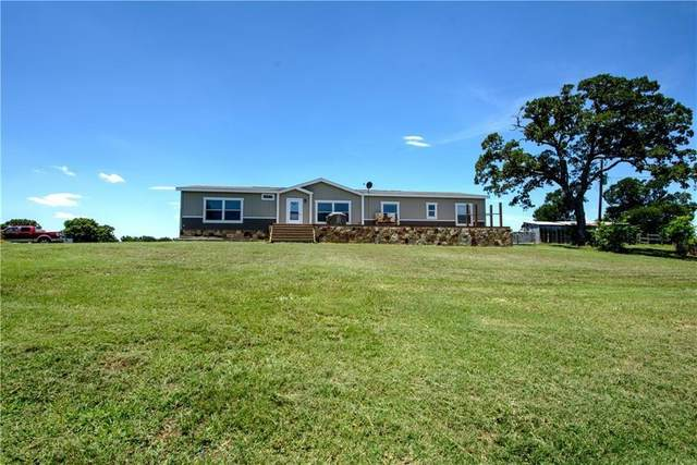 1506 County Road 113, Giddings, TX 78942 (#1857271) :: The Perry Henderson Group at Berkshire Hathaway Texas Realty