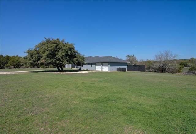 11304 Southwest Oaks, Austin, TX 78737 (#1857501) :: The Heyl Group at Keller Williams