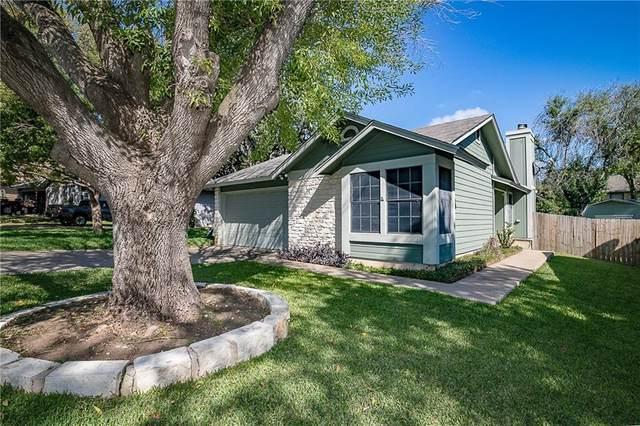 10627 Carovilli Dr, Austin, TX 78748 (MLS #1857664) :: Vista Real Estate