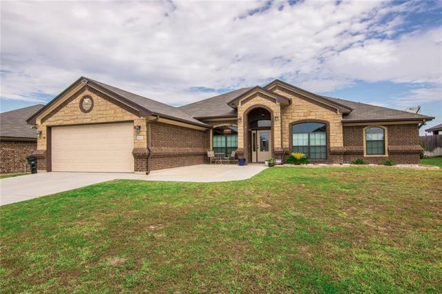 2905 Ancestor Dr, Killeen, TX 76549 (#1857987) :: Ana Luxury Homes
