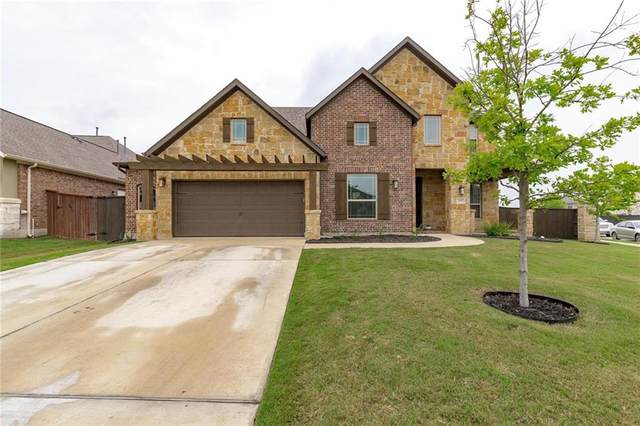 202 Mindy Way, Liberty Hill, TX 78642 (#1858367) :: Papasan Real Estate Team @ Keller Williams Realty