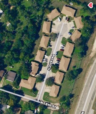 800-812 Pecan Cir, Killeen, TX 76541 (#1859211) :: Realty Executives - Town & Country