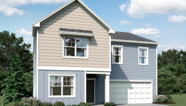 13729 Sherri Berry Way, Manor, TX 78653 (#1859635) :: The Heyl Group at Keller Williams