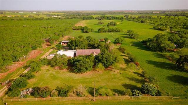 356 SE County Road 416, Other, TX 78160 (#1859770) :: Watters International