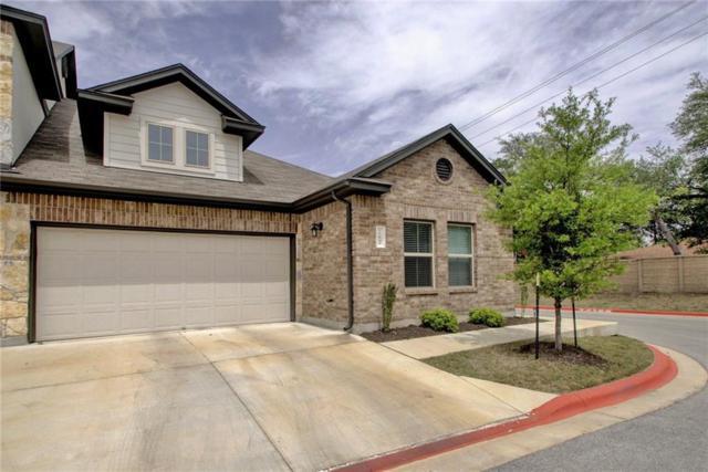 2304 S Lakeline Blvd #282, Cedar Park, TX 78613 (#1859985) :: Watters International