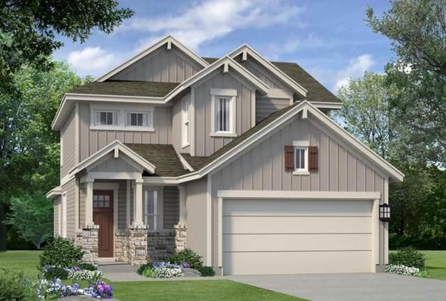8615 Mckamy Dr, Austin, TX 78744 (#1860056) :: Ben Kinney Real Estate Team