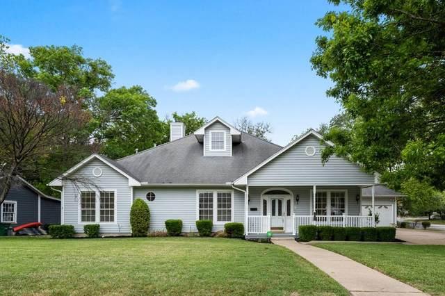 6008 Woodview Ave, Austin, TX 78757 (#1860154) :: Sunburst Realty