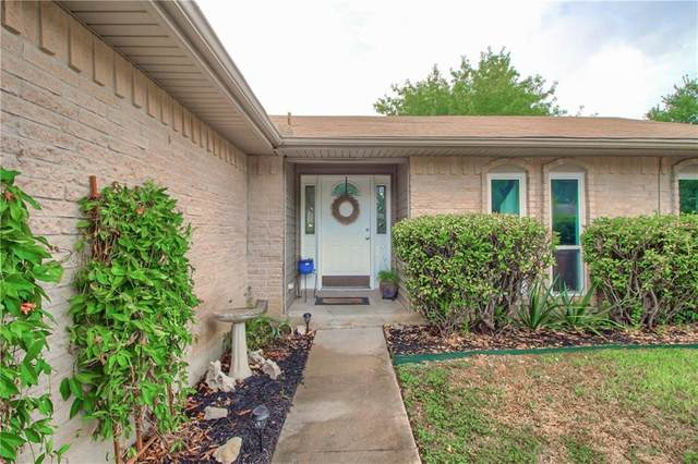 906 Ridgeline Dr, Round Rock, TX 78664 (#1860579) :: Realty Executives - Town & Country
